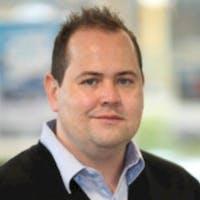 Stefan Smith at Fraser Ford Sales Limited