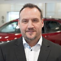 Pat Mancini at Georgetown Chevrolet Buick GMC