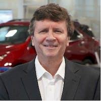 Glen MacDonald at Georgetown Chevrolet Buick GMC