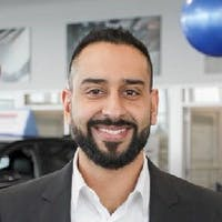 Mohammed Merei at Georgetown Chevrolet Buick GMC