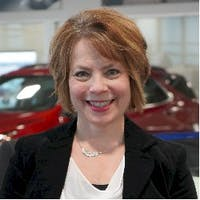 Nancy Ironmonger at Georgetown Chevrolet Buick GMC