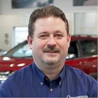 Kenneth McKelvie at Georgetown Chevrolet Buick GMC