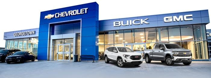 Georgetown Chevrolet Buick GMC, Georgetown, ON, L7G 4J7