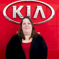 Julie-Anna Roy at Georgetown Kia