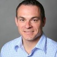 Adrian Jurcic at Georgetown Kia