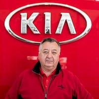 Len Hagen at Georgetown Kia