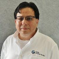 Horacio Palacios at BMW of Silver Spring