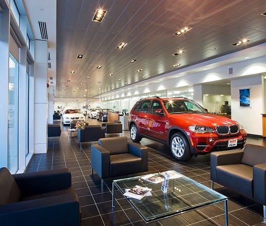 BMW of Silver Spring, Silver Spring, MD, 20904