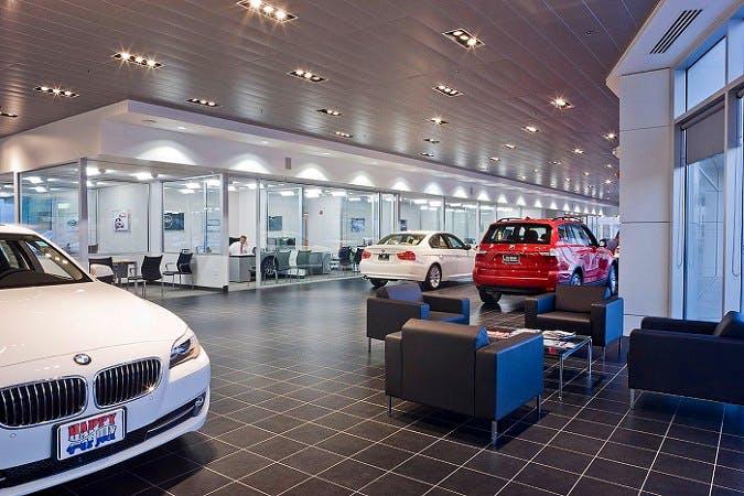 BMW Silver Spring >> Bmw Of Silver Spring Bmw Used Car Dealer Service Center
