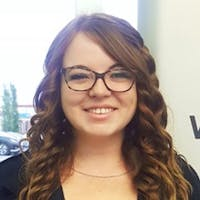 Amy McDonald  at Red Deer Nissan
