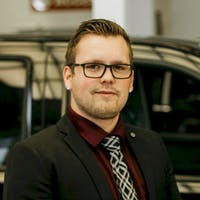 Jessie   Fall at Red Deer Nissan
