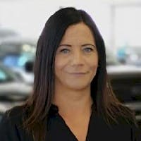 Rebecca  Guest at Great Plains Ford
