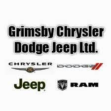 Grimsby Chrysler Dodge Jeep, Grimsby, ON, L3M 4E8