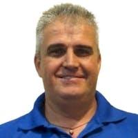 Eric Bento at Naples Mazda - Service Center