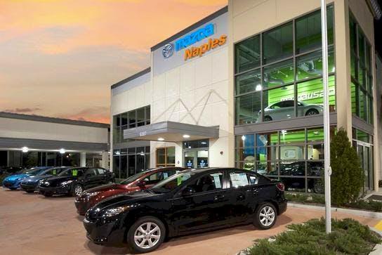 Naples Mazda, Naples, FL, 34109