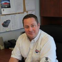 Eric Stanley at Halifax Chrysler