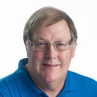 David Steele at Harris Mazda