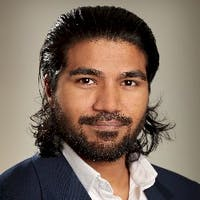 Zaki Mohammed at Harris Mazda
