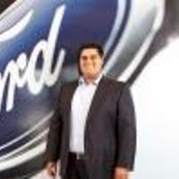 Rahul Nischal at Sherwood Ford