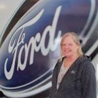 Theresa (Terri) Morren at Sherwood Ford