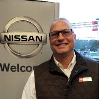 DJ Maxwell at Tony Serra Nissan