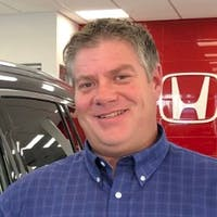 Walter Dugas at Honda Magic