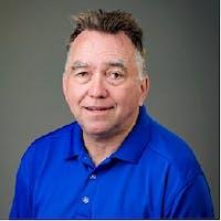 Rob Dickey at Huron Motor Products