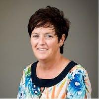 Liz Hodgins at Huron Motor Products