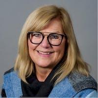 Cathy Gray at Huron Motor Products