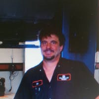 Ed Meidinger at Huron Motor Products