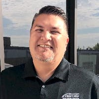 Fernando Reyna at DeMontrond Mazda - Service Center