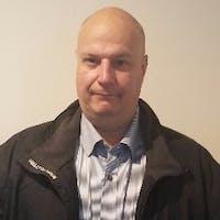 Jeff Upton at Key West Ford Sales Ltd