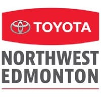 at Toyota Northwest Edmonton