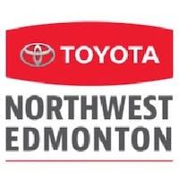 Art Angielski at Toyota Northwest Edmonton
