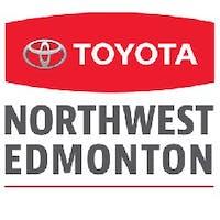 Darryl  Bourgeois at Toyota Northwest Edmonton