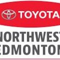 Cathy Baptista at Toyota Northwest Edmonton