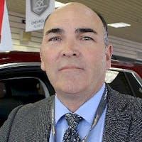 Vince Morrison at Lakewood Chevrolet