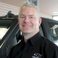 Glen Baird at Lakewood Chevrolet