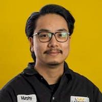 Murphy Nguyen at Lakewood Chevrolet
