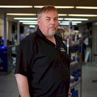 Brad Truitt at Lakewood Chevrolet