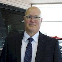 Mike  Rebus at Lakewood Chevrolet