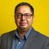 Tariq Dharshi at Lakewood Chevrolet