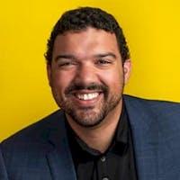 Joshua Parra at Lakewood Chevrolet - Service Center