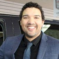 Joshua Parra at Lakewood Chevrolet