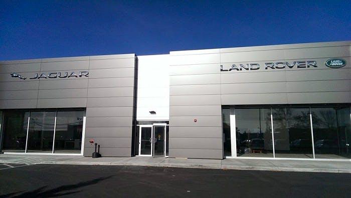 Jaguar Land Rover Calgary, Calgary, AB, T2H 2V4