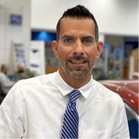 Mark Whitney at Clinton Honda