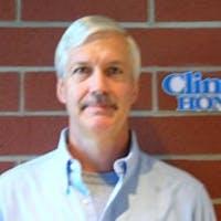 Bryon Collinge at Clinton Honda