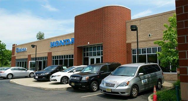 Clinton Honda, Annandale, NJ, 08801