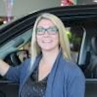 Shaunna Kelsey at Langley Chrysler