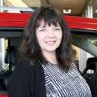 Colleen Meyer at Langley Chrysler